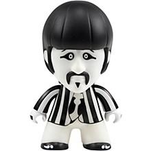 Funko The Beatles Black and White Ringo 4 1/2-Inch Titans Figure