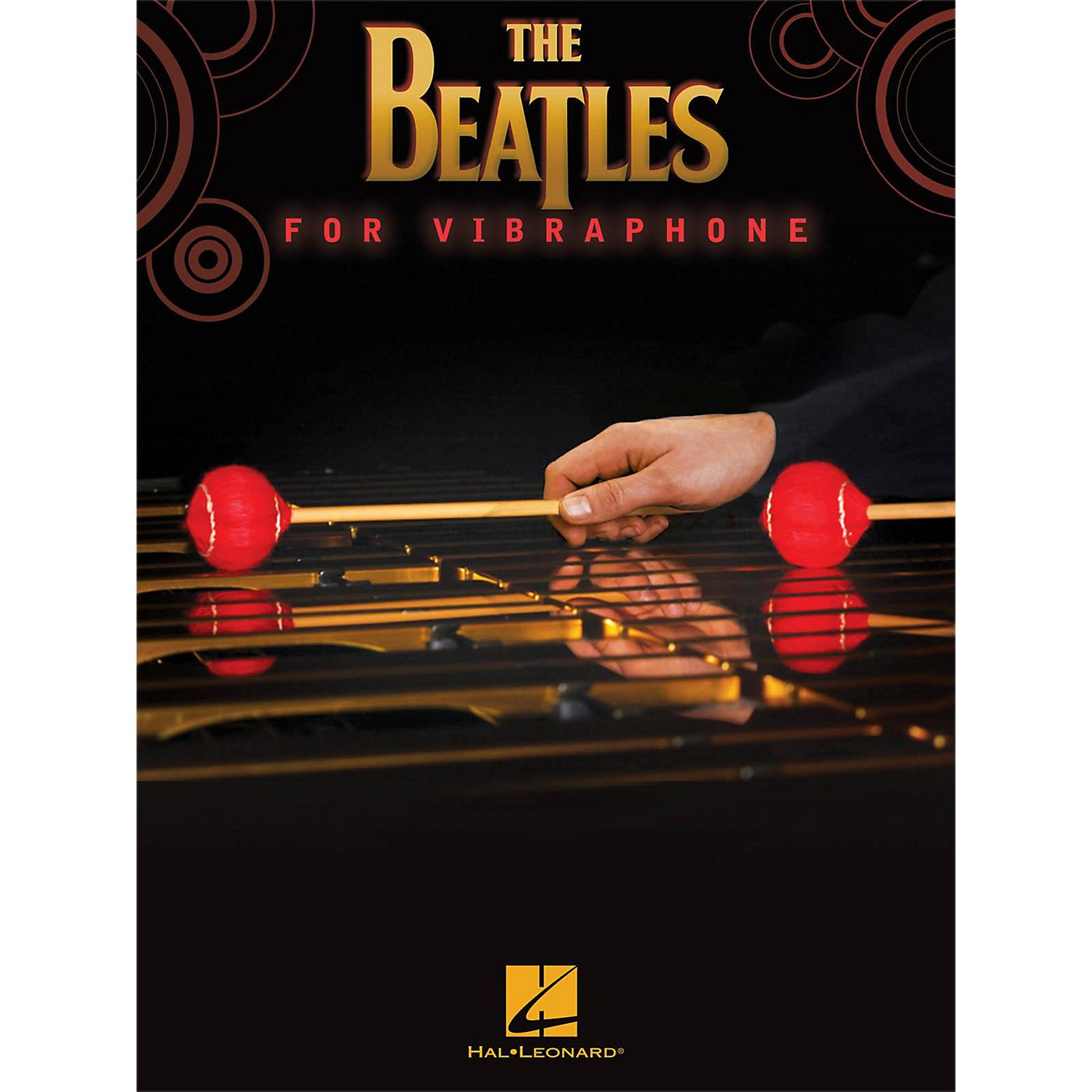 Hal Leonard The Beatles For Vibraphone thumbnail