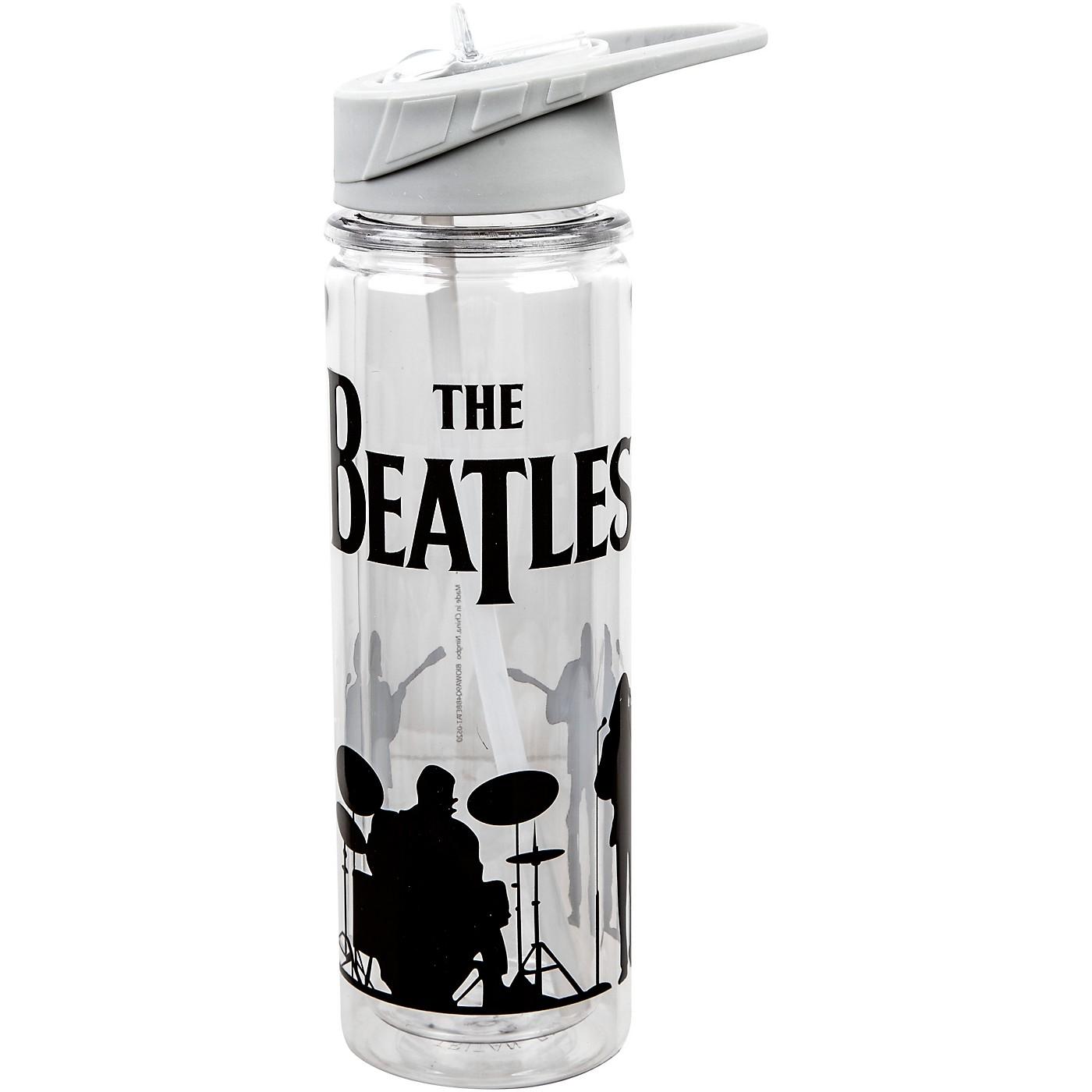 Vandor The Beatles Let It Be 16 oz. UV Tritan Water Bottle thumbnail