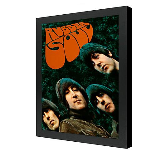 Ace Framing The Beatles Rubber Soul Framed Artwork-thumbnail