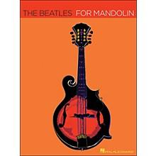 Hal Leonard The Beatles for Mandolin