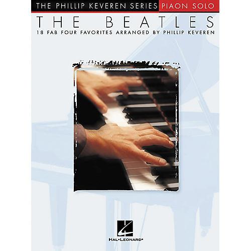 Hal Leonard The Beatles thumbnail