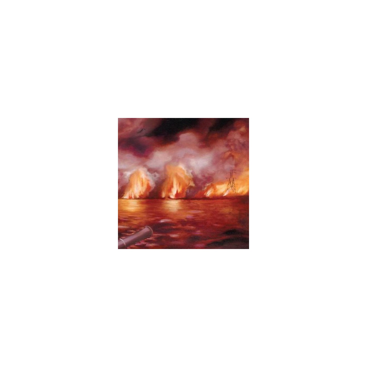 Alliance The Besnard Lakes - The Besnard Lakes Are The Roaring Night thumbnail