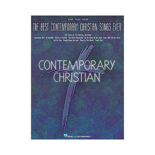 Best contemporary christian songs of all time