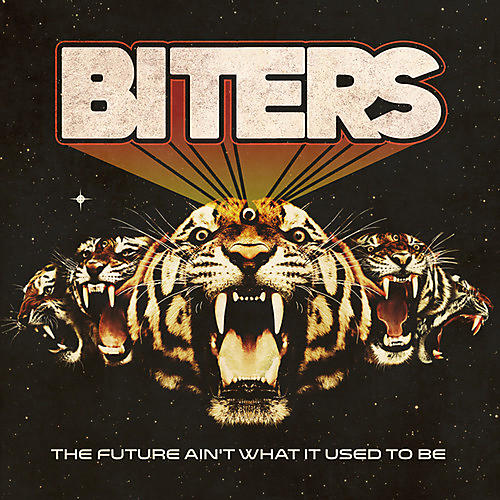 Alliance The Biters - The Future Ain't What It Used To Be thumbnail