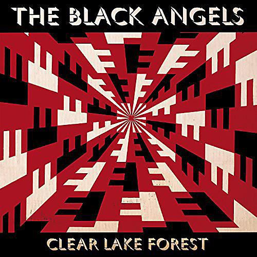 Alliance The Black Angels - Clear Lake Forest thumbnail
