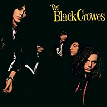 The Black Crowes - Shake Your Money Maker  [LP]