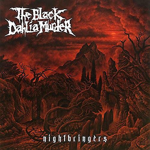 Alliance The Black Dahlia Murder - Nightbringers thumbnail