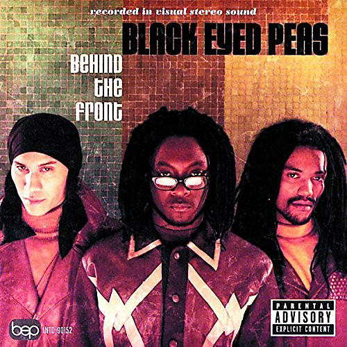 Alliance The Black Eyed Peas - Behind The Front thumbnail
