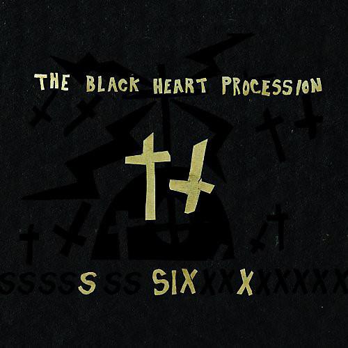 Alliance The Black Heart Procession - Six thumbnail