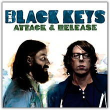The Black Keys - Attack & Release (with Bonus CD) Vinyl LP