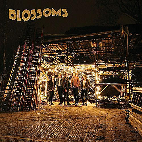 Alliance The Blossoms - Blossoms thumbnail