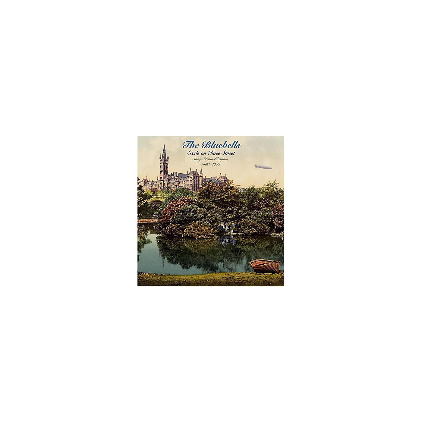 Alliance The Bluebells - Exile on Twee Street thumbnail