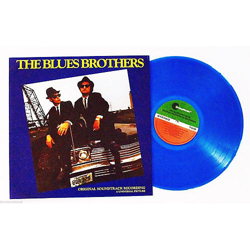 Alliance The Blues Brothers - Blues Brothers (Original Soundtrack) thumbnail
