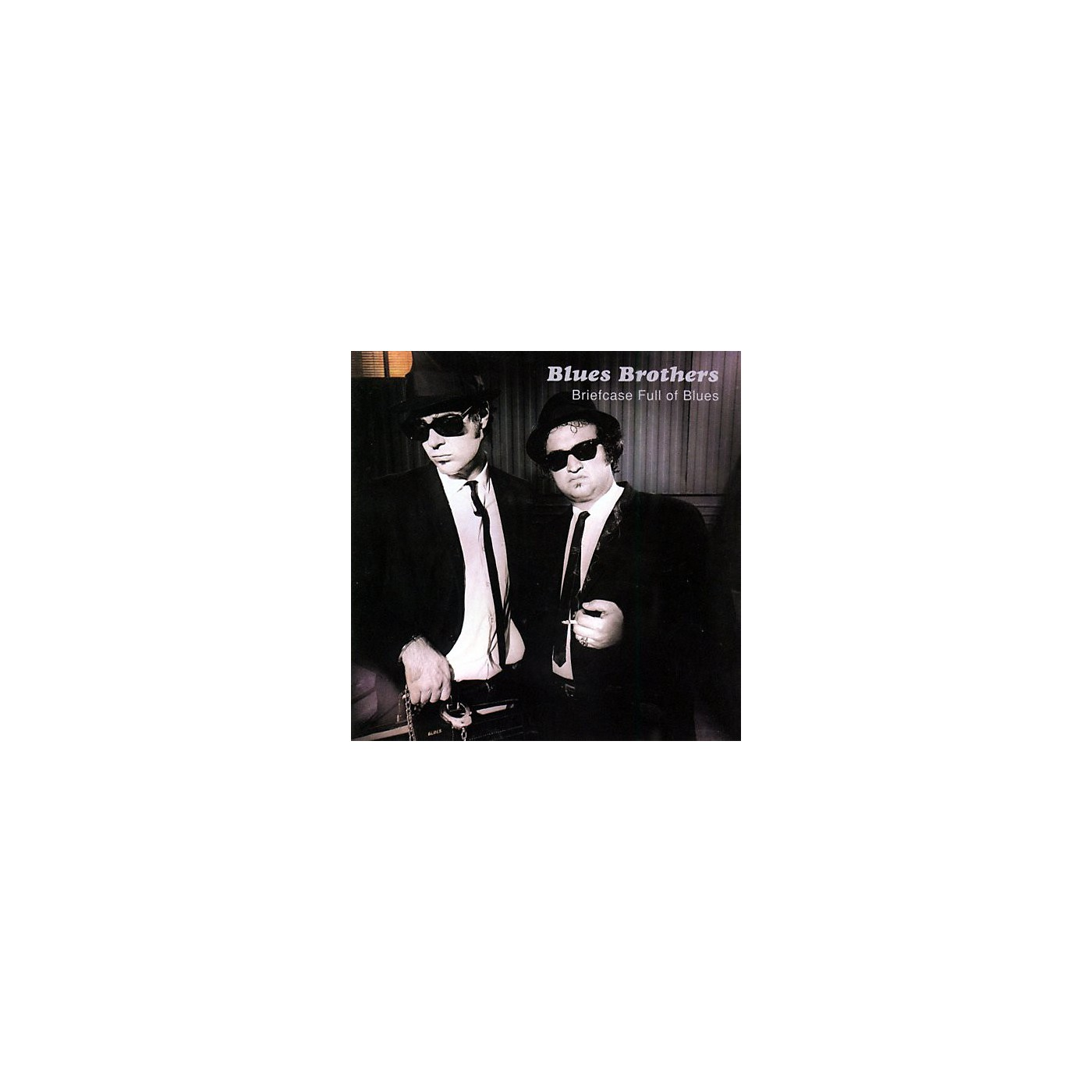 Alliance The Blues Brothers - Briefcase Full of Blues (CD) thumbnail