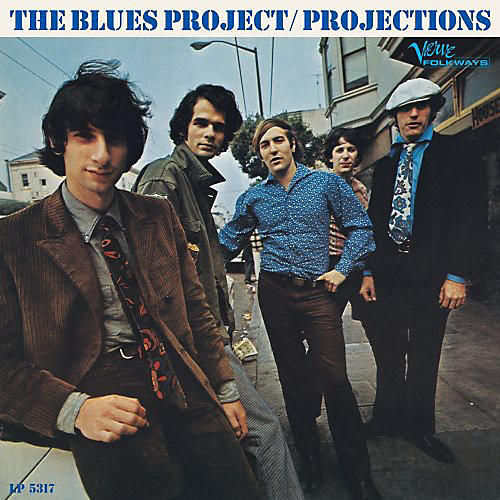 Alliance The Blues Project - Projections [Mono Edition] thumbnail
