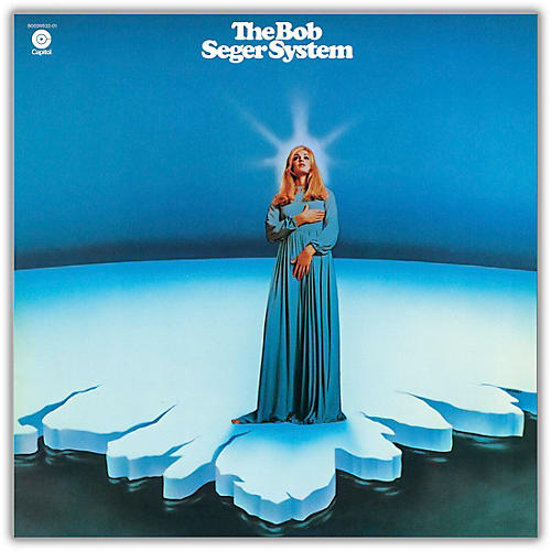 Universal Music Group The Bob Seger System Ramblin' Gamblin' Man [LP] thumbnail