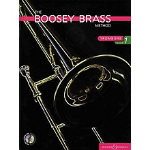 Boosey and Hawkes The Boosey Brass Method (Trombone - Book 1) Concert Band Composed by Various Arranged by Chris Morgan