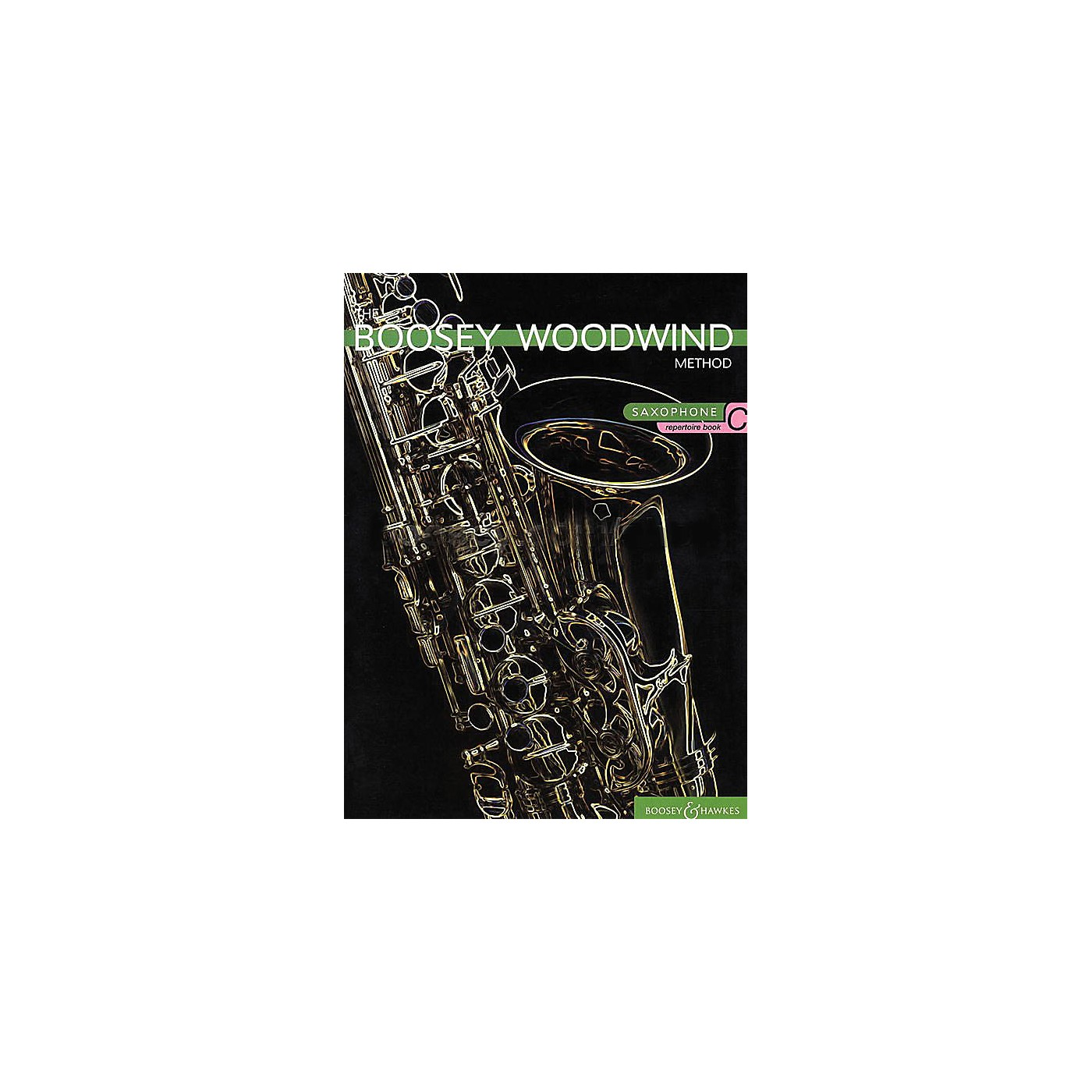 Boosey and Hawkes The Boosey Woodwind Method Concert Band Composed by Various Arranged by Chris Morgan thumbnail