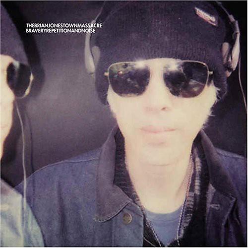 Alliance The Brian Jonestown Massacre - Bravery Repetition & Noise (Purple Vinyl) thumbnail