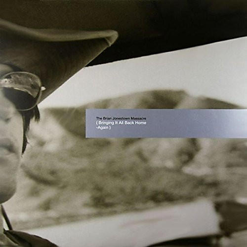 Alliance The Brian Jonestown Massacre - Bringing It All Back Home Again thumbnail