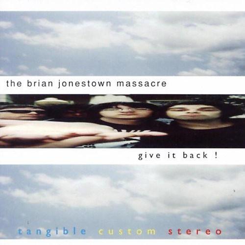 Alliance The Brian Jonestown Massacre - Give It Back thumbnail
