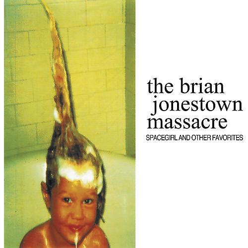 Alliance The Brian Jonestown Massacre - Spacegirl & Other Favorites thumbnail