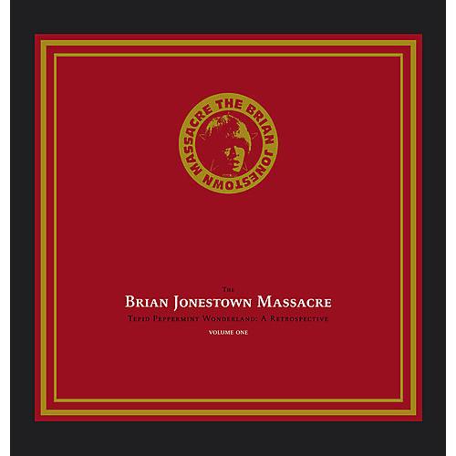 Alliance The Brian Jonestown Massacre - Tepid Peppermint Wonderland 1 thumbnail