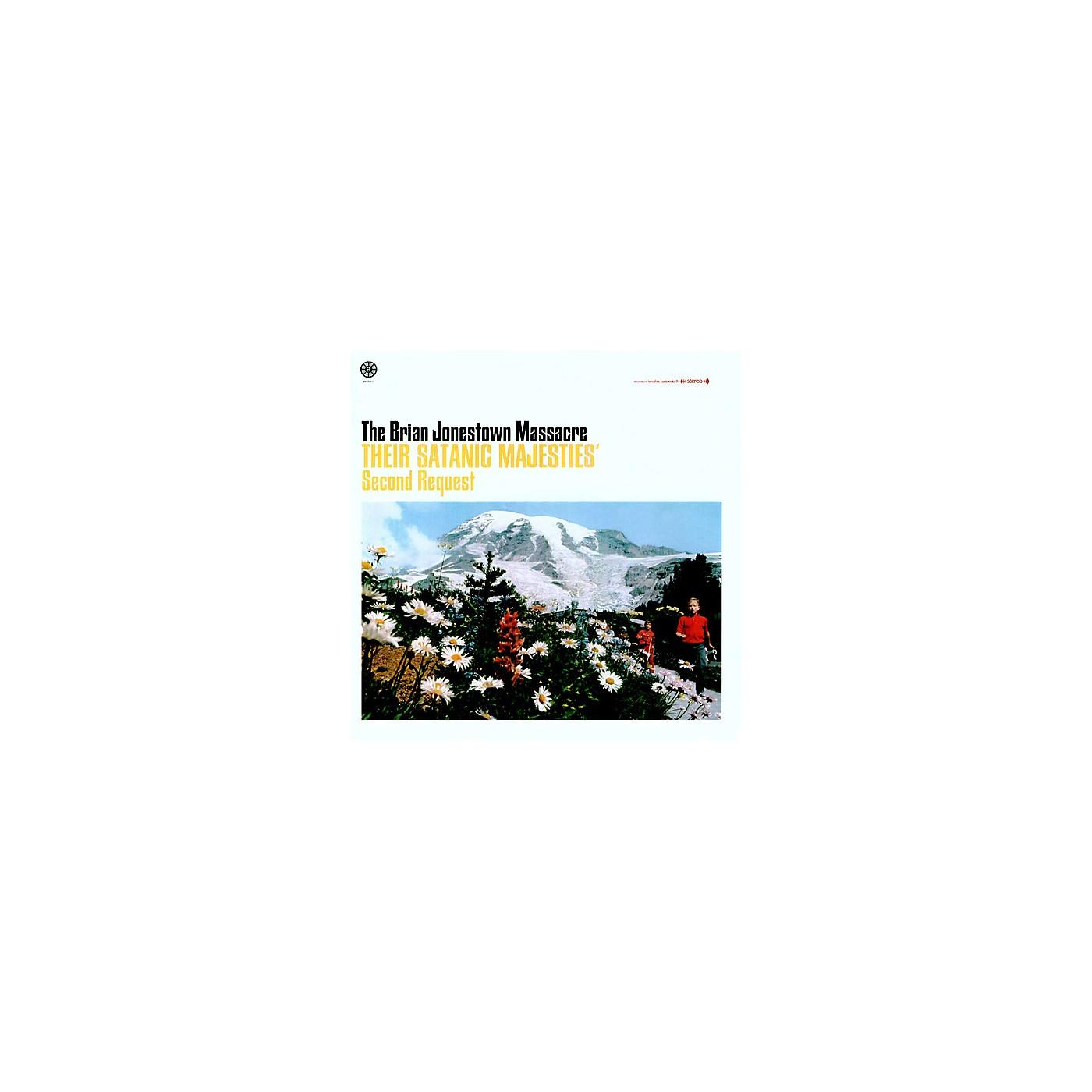 Alliance The Brian Jonestown Massacre - Their Satanic Majesties Second Request thumbnail