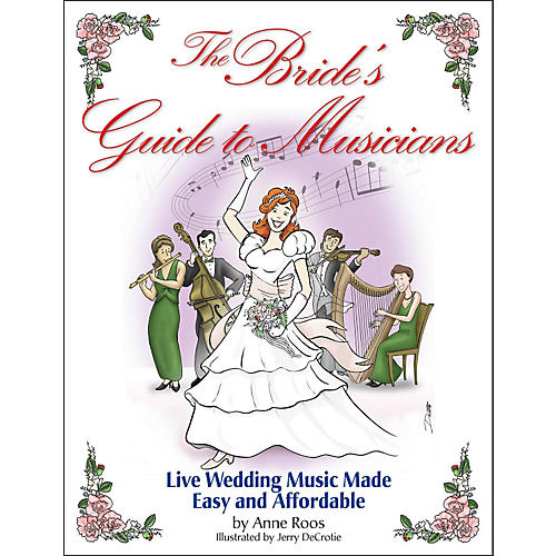 Hal Leonard The Brides Guide To Musicians thumbnail