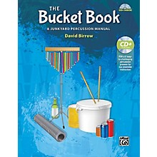 Alfred The Bucket Book Book & Data CD