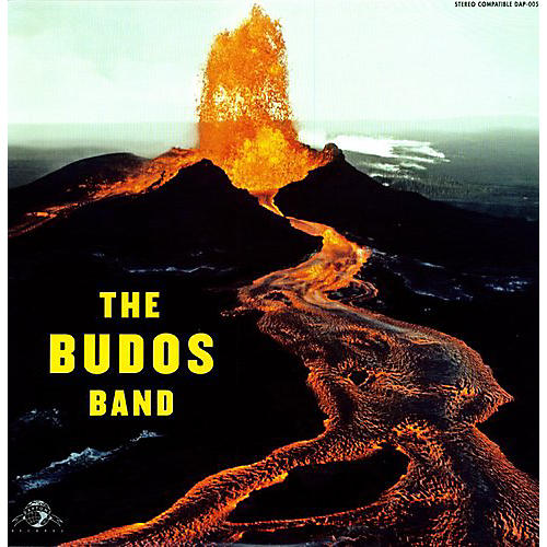 Alliance The Budos Band - The Budos Band thumbnail