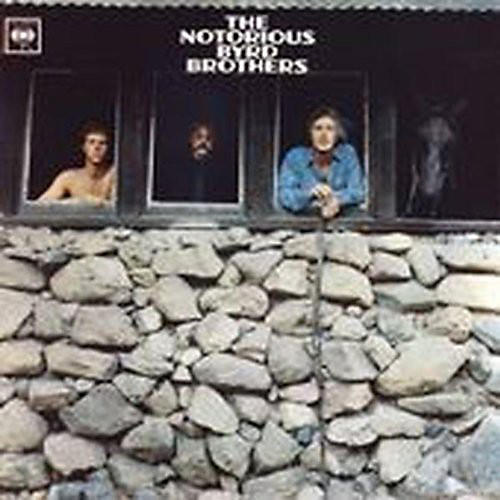Alliance The Byrds - The Notorious Byrd Brothers thumbnail