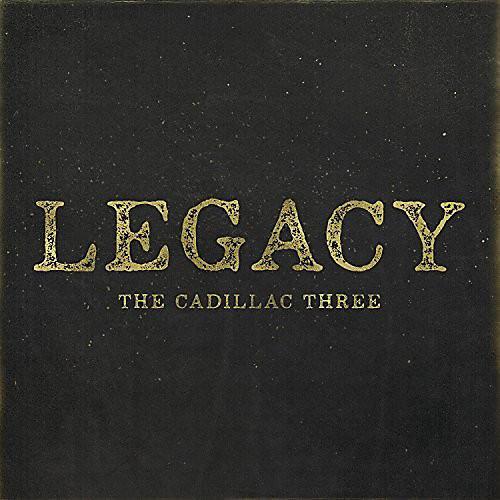 Alliance The Cadillac Three - Legacy thumbnail