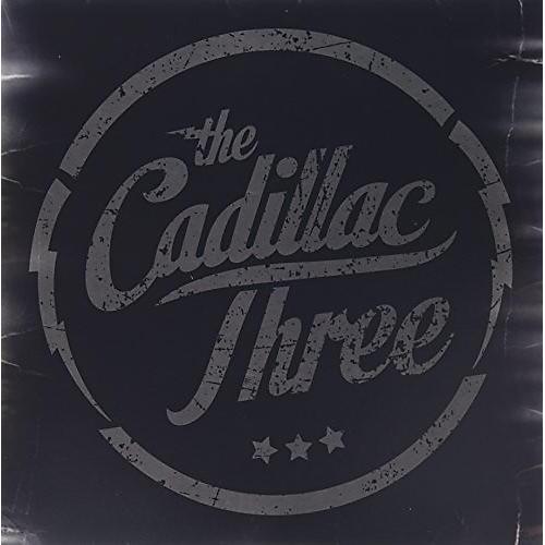 Alliance The Cadillac Three - The Cadillac Three thumbnail