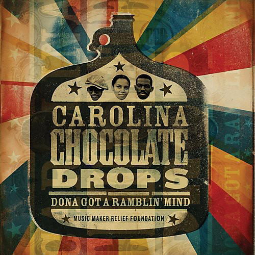 Alliance The Carolina Chocolate Drops - Dona Got a Ramblin Mind thumbnail
