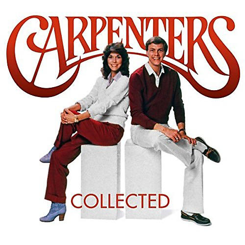 Alliance The Carpenters - Collected thumbnail