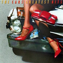 The Cars - Greatest Hits of