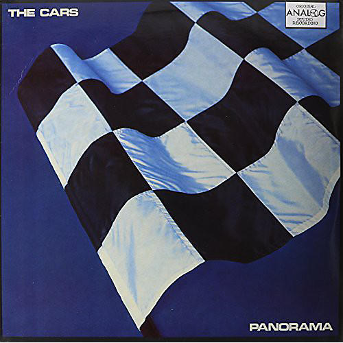 Alliance The Cars - Panorama thumbnail