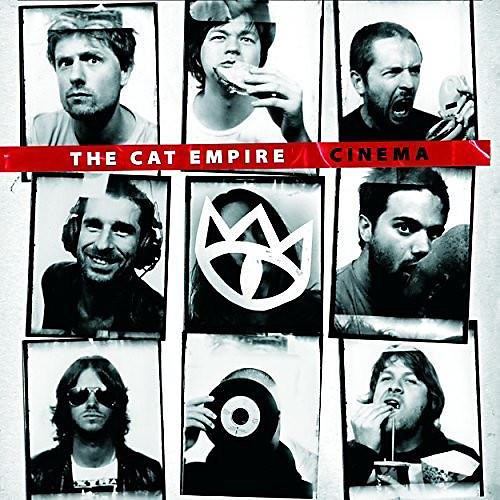 Alliance The Cat Empire - Cinema thumbnail