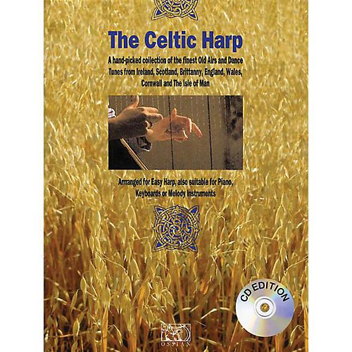 Omnibus The Celtic Harp Music Sales America Series thumbnail