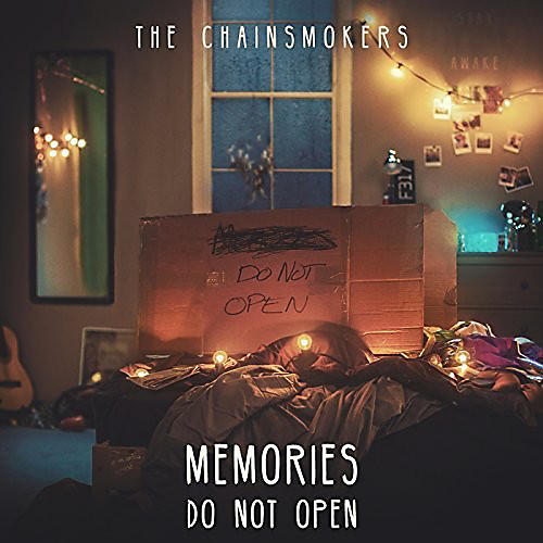 Alliance The Chainsmokers - Memories Do Not Open thumbnail