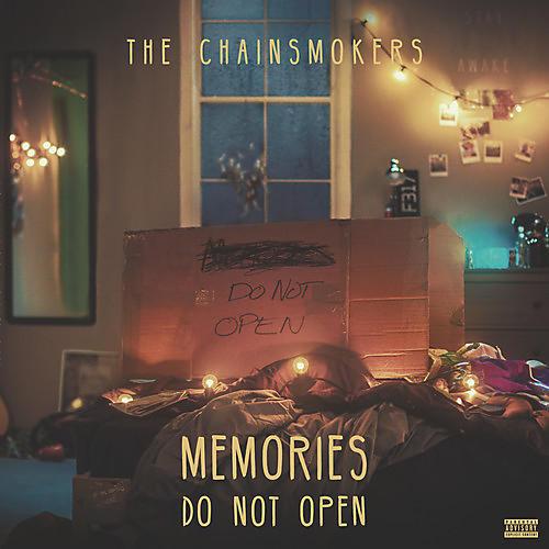 Alliance The Chainsmokers - Memories...Do Not Open thumbnail