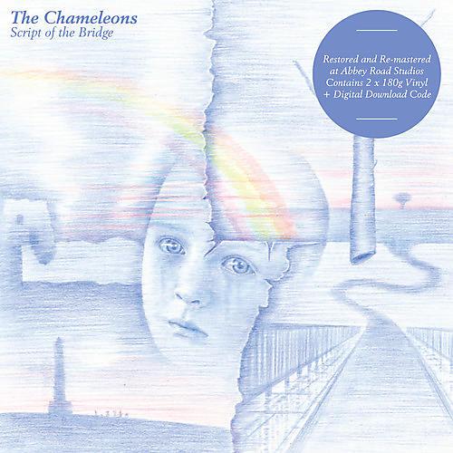 Alliance The Chameleons - Script of the Bridge thumbnail