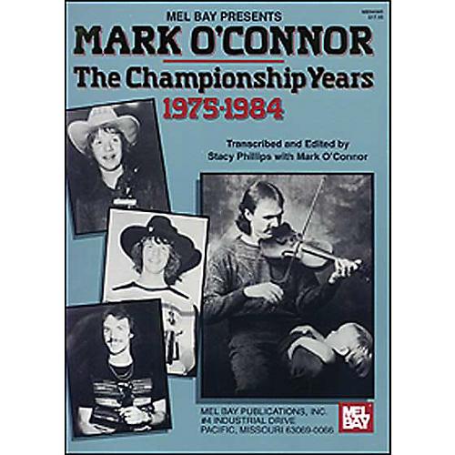 Mel Bay The Championship Years thumbnail