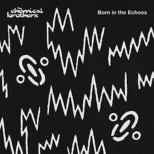 Alliance The Chemical Brothers - Born in the Echoes thumbnail