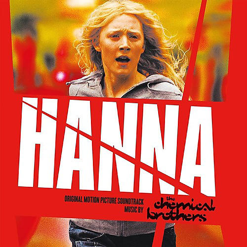 Alliance The Chemical Brothers - Hanna (Original Soundtrack) thumbnail
