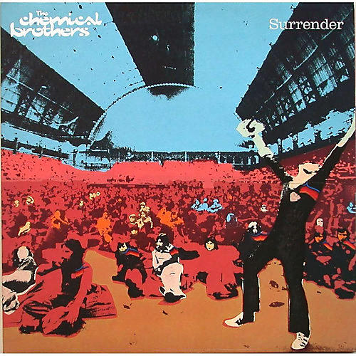Alliance The Chemical Brothers - Surrender thumbnail