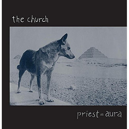Alliance The Church - Priest = Aura thumbnail