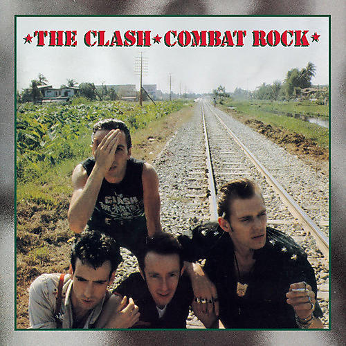 Alliance The Clash - Combat Rock thumbnail